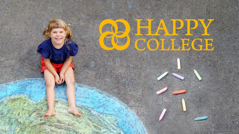 HAPPY COLLEGE ハッピーカレッジ